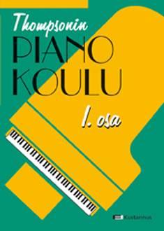 Thompsonin pianokoulu