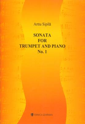 Sonata for Trumpet and Piano No 1