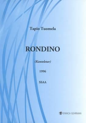 Rondino SSAA (1996)