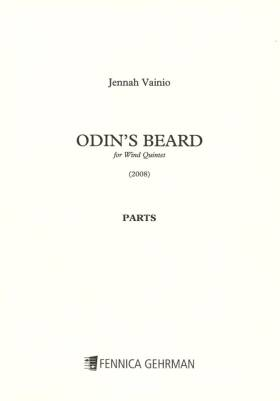 Odin's Beard for woodwind quintet