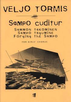 Sampo cuditur / Forging the Sampo