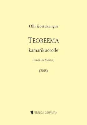 Teoreema / Theorem SATB