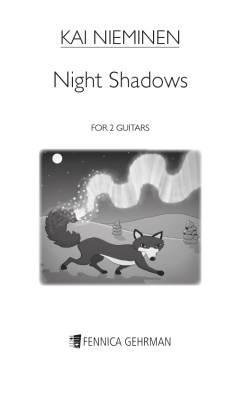 Night Shadows / Y