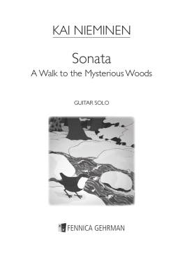 Sonata: A Walk to the Mysterious Woods