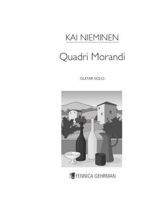 Quadri Morandi