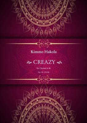 Creazy (2016)