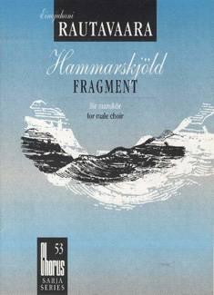 Hammarskjöld fragment