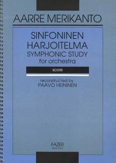 Sinfoninen harjoitelma / Symphonic Study