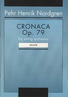 Cronaca op 79