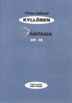 Fantasia op 28