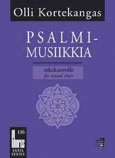 Psalmimusiikkia  (Psalm Music)