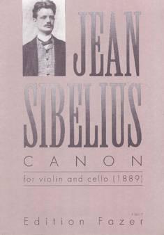 Canon for violin and cello