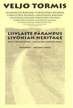 Liivlaste pärandus / Livonian Heritage