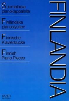 Finlandia - Finnish Piano Pieces