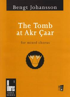 The Tomb at Akr Caar