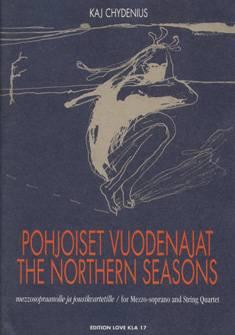 Pohjoiset vuodenajat / The Northern Seasons
