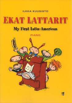 Ekat lattarit / My First Latin American