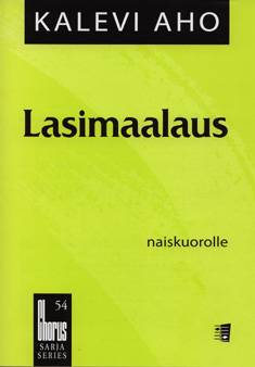 Lasimaalaus (Stained Glass)