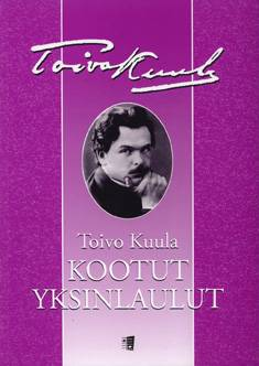Kootut yksinlaulut / Collected Songs