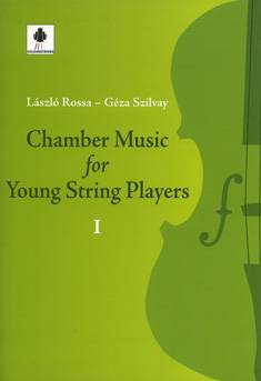 Chamber music for young string players 1