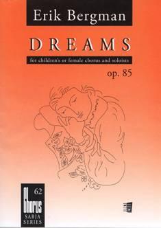 Dreams op 85