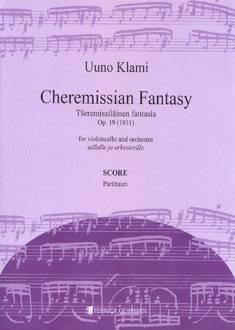Cheremissian Fantasy / Tseremissiläinen fantasia