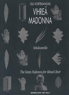 Vihreä madonna (The Green Madonna)