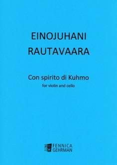 Con Spirito di Kuhmo