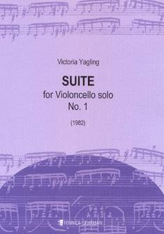 Suite for Violoncello Solo No. 1