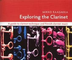 Exploring the Clarinet (+cd)