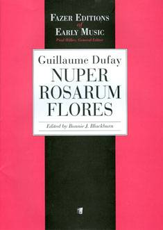 Nuper rosarum flores