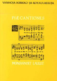 Piae cantiones - Polyphonic Hymns