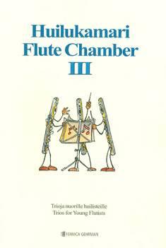 Huilukamari / Flute Chamber 3