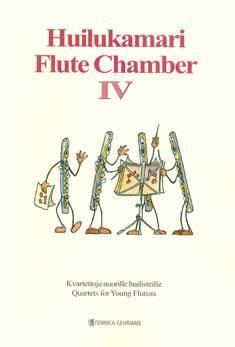 Huilukamari / Flute Chamber 4