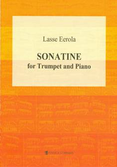 Sonatine for Trumpet and Piano