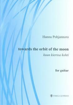 Towards the orbit of the moon / kuun kiertoa kohti