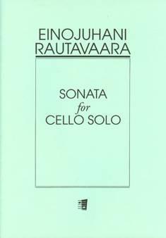 Sonata for Cello Solo