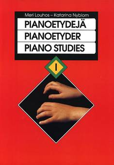 Pianoetydejä 1
