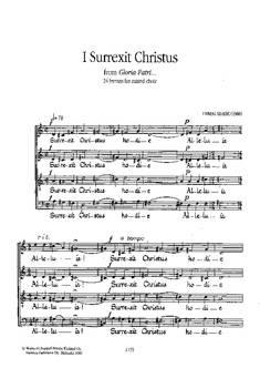 Surrexit Christus - Omnis una