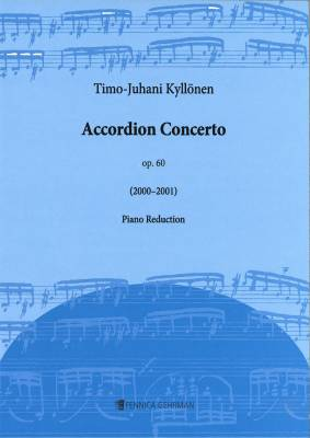 Accordion Concerto