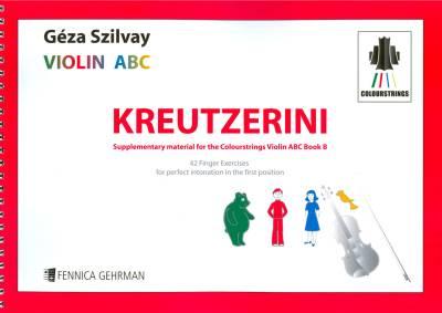 Kreutzerini - Violin