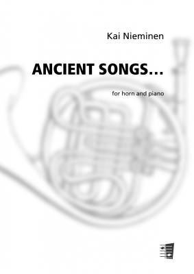 Ancient Songs … (Dreaming of Queen of Sheba) (2008)