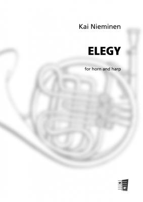 Elegy (for Philip Milton Roth) (2013)