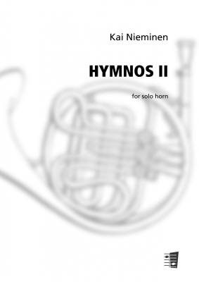 Hymnos II : solo horn (2008)