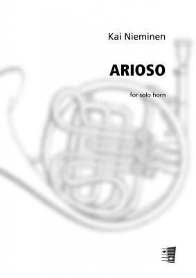 Arioso : solo horn (2008)