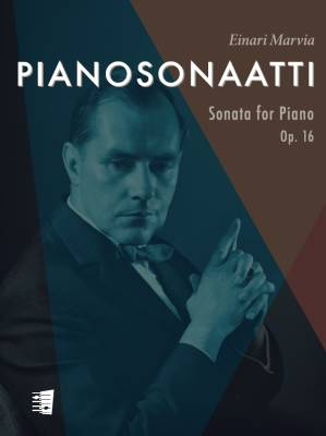 Sonata for Piano : Pianosonaatti op. 16