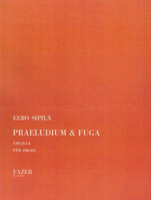 Praeludium & Fuga
