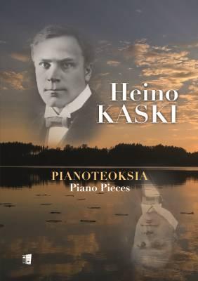 Pianoteoksia : Piano Pieces