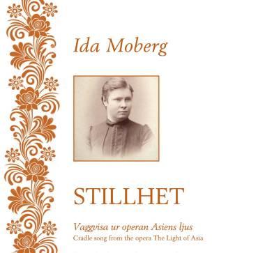 Stillhet - for string orchestra: score and parts (33221)