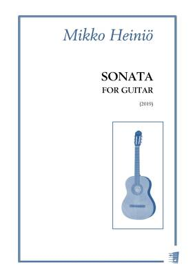 Sonata for Guitar (2019)